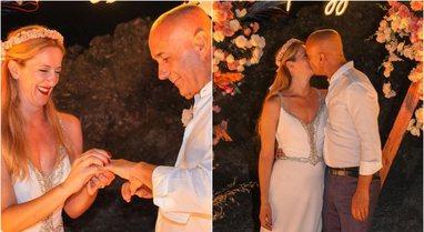 Historia ndryshe e dashurisë së Salsano Rrapit dhe Erjona Kakelit, pse