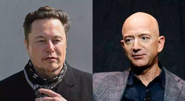 Gara mes dy miliarderëve më të pasur në botë/ Pasi i