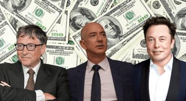 """""""Forbes"""": 400 miliarderët shtuan ndjeshëm pasuritë,"""