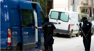 U arrestua për planifikim të sulmeve terroriste në Kosovë,