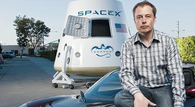 Elon Musk mund të bëhet trilioneri i parë në botë