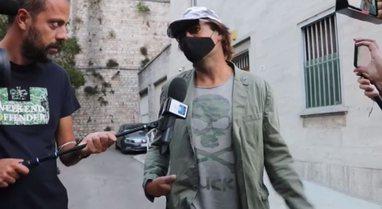 """""""Në Shqipëri kam kryer krime""""/ Biznesmeni Pecorelli:"""