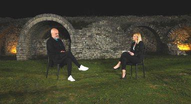 """Intervistë ndryshe nga Berati/ Rama sot në """"Kjo Javë"""""""