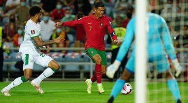 Kualifikueset e Katar 2022/ Ronaldo bën 'heroin' e