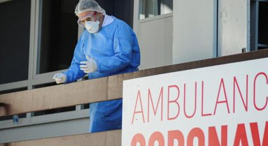 COVID-19 në Kosovë/ Shënohen 437 raste të reja dhe 5 vdekje