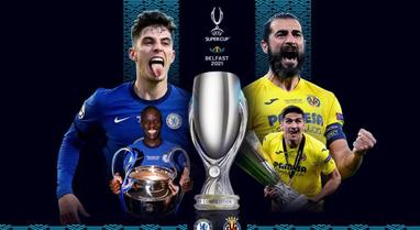 Luhet sot Superkupa e Europës, Chelsea përballet me Villareal në