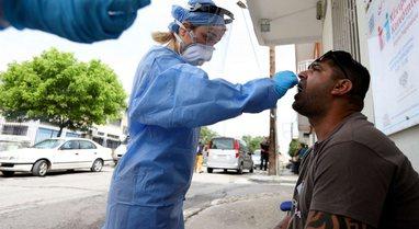 COVID-19 në Greqi/ 51 viktima dhe 1 mijë e 428 raste të reja nga