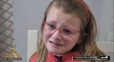 Rrëqeth vogëlushja me skoliozë: Nëse nuk operohem deri