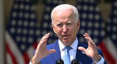 Presidenti amerikan Biden i shkruan Vjosa Osmanit: Mbështesim vazhdimin e