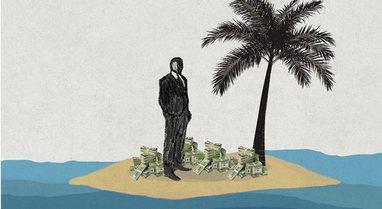 """""""New York Times"""": Si Londra po i fsheh paratë e vjedhura"""