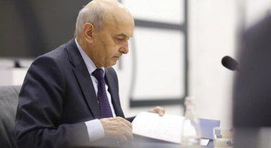 Jep dorëheqjen Isa Mustafa, pas humbjes më të thellë në