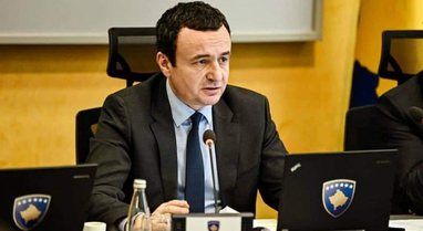 Albin Kurti: Do të përgatisin padi për gjenocid ndaj Serbisë