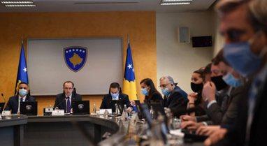 Qeveria e Kosovës merr vendimin: 3 milionë euro shtesa për