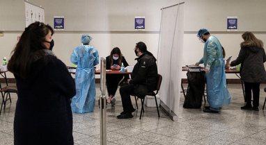 Covid në Greqi/ Regjistrohen 1 718 raste të reja me koronavirus, 52
