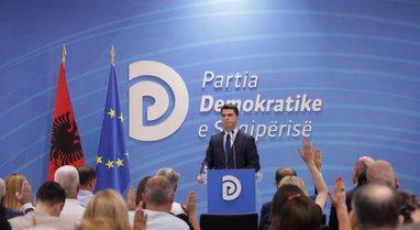 Debati Basha-Noka, reagon PD: Kryetari në asnjë moment nuk e ka