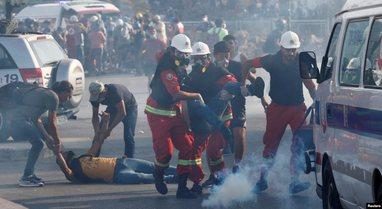 Thellohet bilanci/ Shkon në 5 numri i viktimave në Bejrut pas