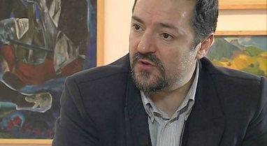 """""""Jam i zhgënjyer nga komuniteti artistik"""", Hervin Çuli"""