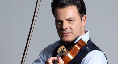 Violinisti i njohur uron shqiptarët nga Koncerti i Vitit të Ri në