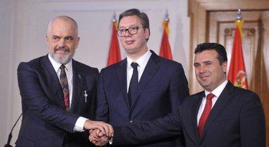 Mbahet nesër Samiti i Shkupit, zbulohet çfarë do të