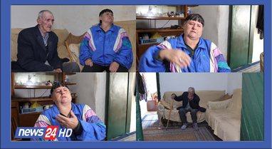 VIDEO/ Divjakë, të sëmurë dhe ekstremisht të