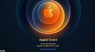 Apple do të prezantojë iPhone 12 më 13 tetor