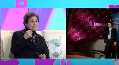 VIDEO/ Mbretëresha e teksteve të këngëve Zhuliana Jorganxhi: