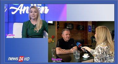 VIDEO/ Agron Llakaj flet për herë të parë për