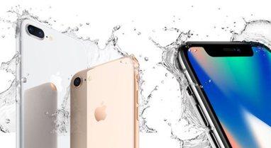 Kompania Apple gjobitet me 10 milion euro për mashtrim se pretendon se