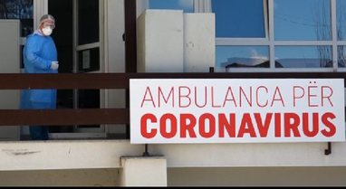 COVID-19 në Kosovë/ 25 raste të reja infeksioni dhe një