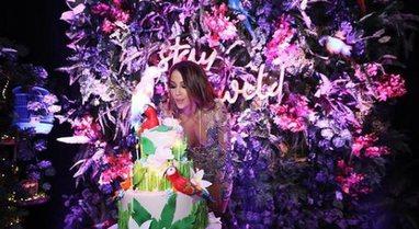 Kiara Tito feston ditëlindjen, ja pamjet nga super festa që