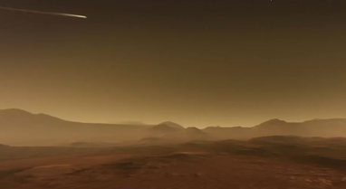 NASA në kërkim të dëshmive për jetë antike në