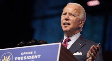 Biden urdhëron sanksione mbi Rusinë