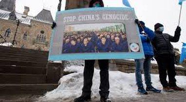 Kanadaja deklaron trajtimin e Ujgurve në Kinë si një gjenocid