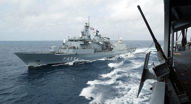 Greqia dhe Turqia sfidojnë 'njëra-tjetrën' në det