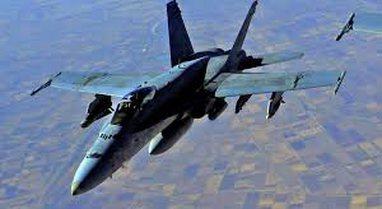 Biden urdhëron sulmin e parë ushtarak! Bombardon kufirin e