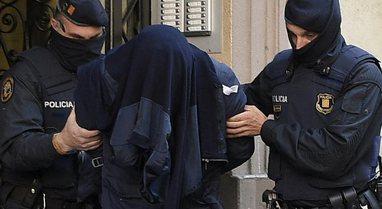 Shkatërrohet banda italo-shqiptare në Spanjë, sekuestrohen qindra