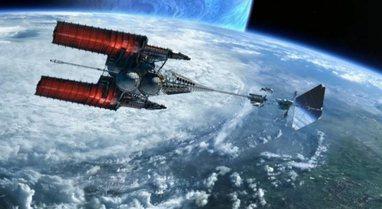 Brazili dërgon satelitin e parë në hapësirë