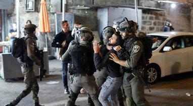 Dhunë dhe përleshje të përgjakshme në Jeruzalem dhe