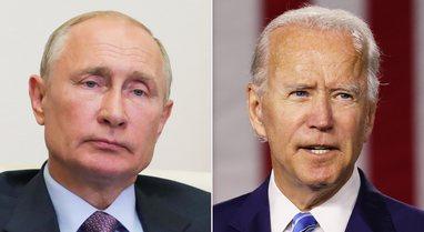 Presidenti amerikan Joe Biden përgatitet për takimin e tij me Vladimir