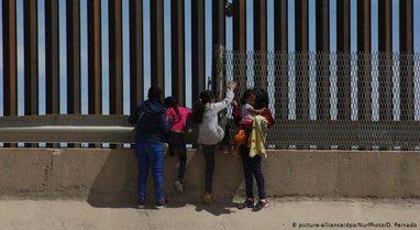 Amerika dhe Meksika zotohen të bashkëpunojnë për të