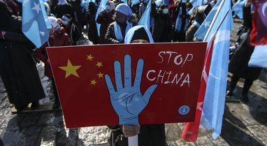 Kina përpiqet që të bllokojë fjalimet e Kombeve të