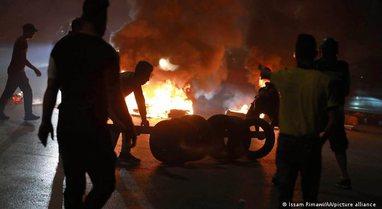Jeruzalem, vazhdon dallga e pandalshme e dhunës, arrestimeve dhe