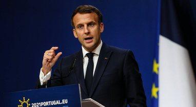 Emanuel Macron i bën thirrje Amerikës që të heqin sanksionet