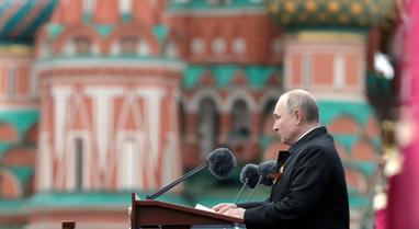 Dita e Fitores/ Putini thotë se Rusia do të mbrojë