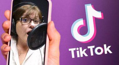 Aktorja hedh në gjyq platformën TikTok për përdorimin e