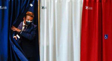 Zgjedhjet rajonale në Francë, zhgënjen partia e Macron dhe
