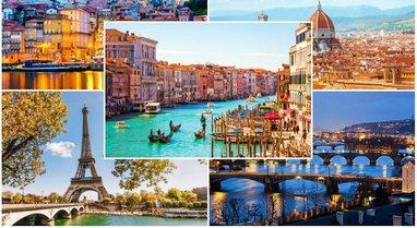 FOTO/ Asnjë në Europë apo SHBA, ja kush janë 5 qytetet