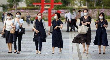 Japoni: Qeveria bën thirrje për masa urgjente, përhapet virusi