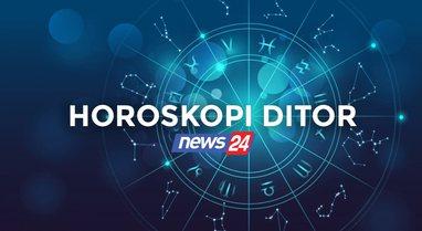 Horoskopi ditor, 2 gusht 2021