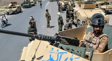 Afganistan: Ushtria i kërkon banorëve të Lashkar Gah të